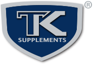 TK Supplements Medium Logo