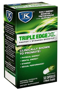 TRIPLE EDGE XL 56-CT BOX