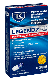 LEGENDZ XL®