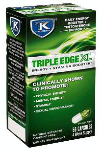 Triple Edge XL